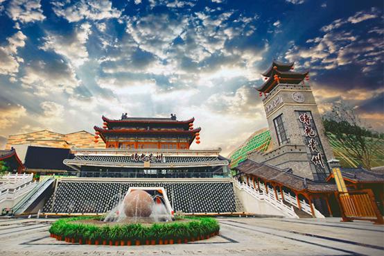 shiguangxiaozhen