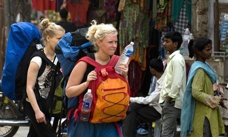 独行游客越来越多:预订量自2015年来上涨42%