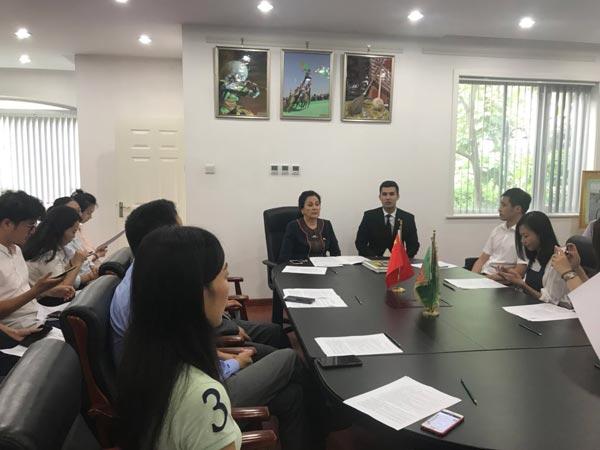 土库曼斯坦:借体育赛事推旅游 将设签证中心