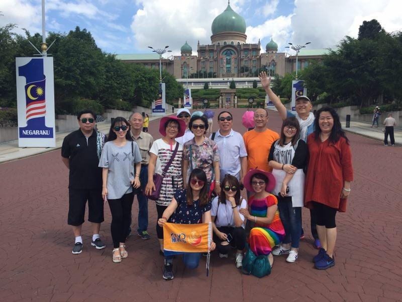 中青旅:升级六大安全承诺 护航泰国旅游
