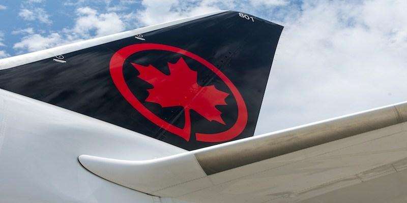 加拿大航空:App安全漏洞或泄露上万乘客资料