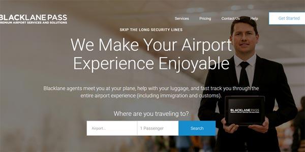 Blacklane:在500个机场推出快速登机服务