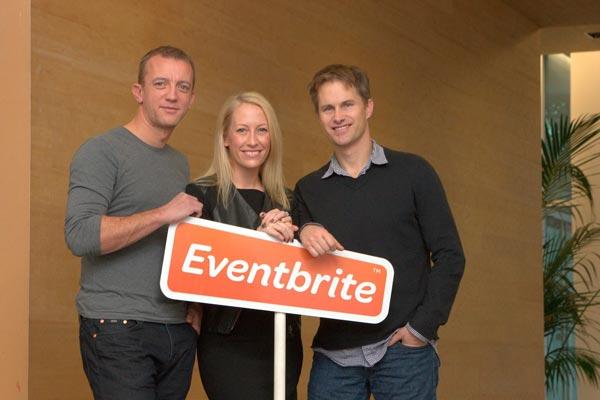 Eventbrite:活动及票务商IPO计划融资2亿美元