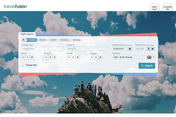 Peakwork:携Travelfusion提升机票预订能力