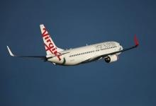 维珍澳航恢复计划:仅保留波音737s 将再次裁员