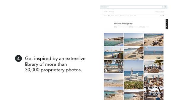 Vivere.travel:利用AI提供旅游灵感和提升效率