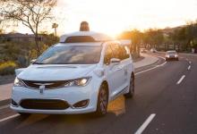 谷歌:无人车项目落户上海 最大对手却不是百度