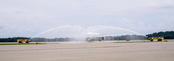 凯撒旅游:包机直飞匹兹堡 中国游客享高级礼遇