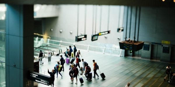GlobalData:2020机场零售业发展趋势