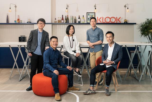KLOOK客路:D轮融资2亿美元 放眼全球发展