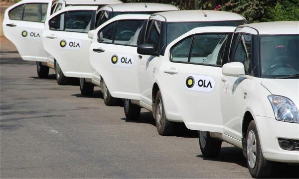 Ola:投资印度共享电动滑板车公司Vogo 1亿美元