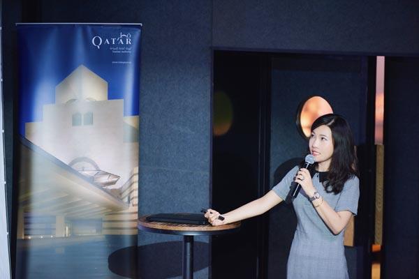 卡塔尔旅游管理署:开启多地旅游同业培训
