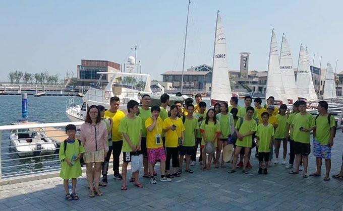 帆船运动:从国际体育赛事到大众休闲度假生活