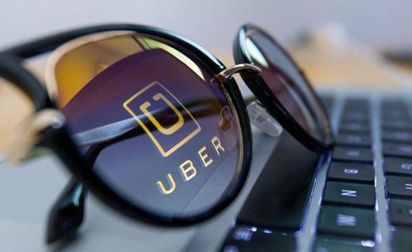 台湾:要求网约车按小时收费 Uber拟退出市场