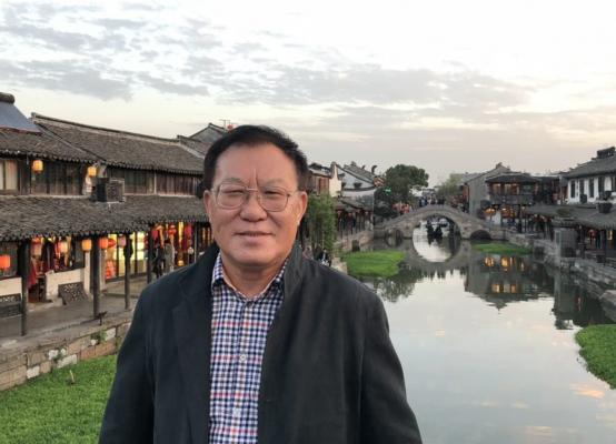 王洁平:新时代背景下节庆的坚守与创新