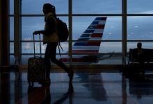 美交通部:6月16日起禁止中国客运航班飞往美国