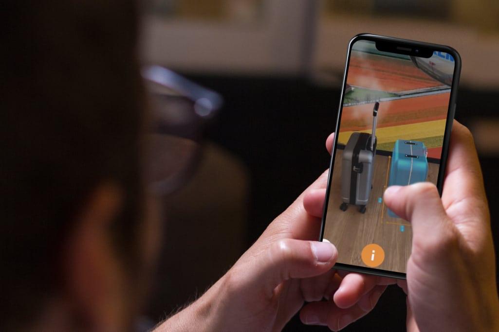 苹果增强现实功能:能为旅游体验带来什么好处
