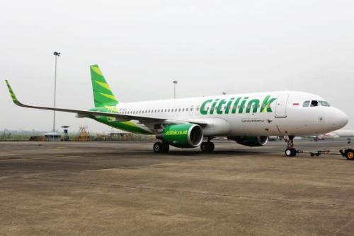 连城航空:印尼低成本航空正式进入中国市场