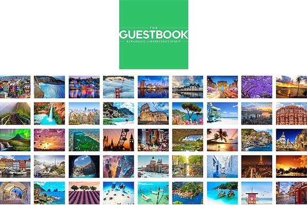 TravelClick:与酒店返利平台Guestbook合作