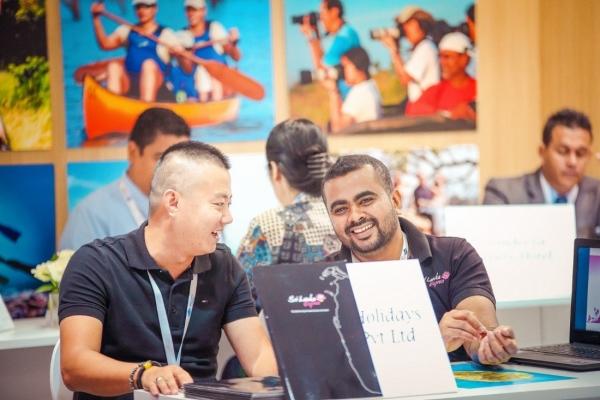 IBTM China:深入洞察亚洲商务会奖旅游市场