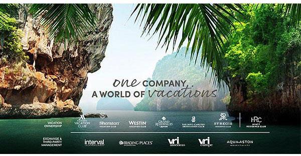 万豪分时度假:完成对ILG 46亿美元的收购