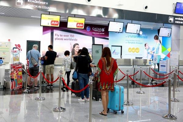 泰国:向铁路项目投资69亿美元以连接各机场