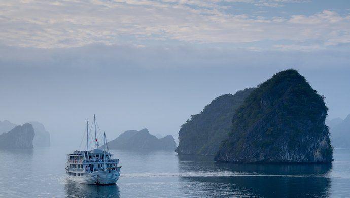 VLeisure:越南旅游创业公司再融资 估值$400万