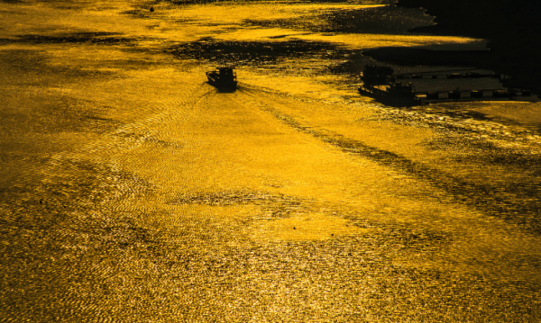 长江国际黄金旅游带:生态保护与旅游发展并进