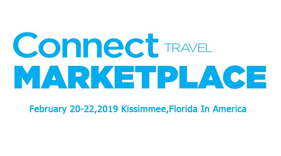 首届Connect Travel Marketplace成功举办