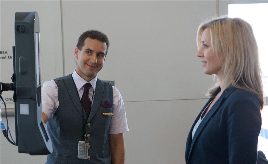 达美航空:将启动美国首个生物识别航站楼