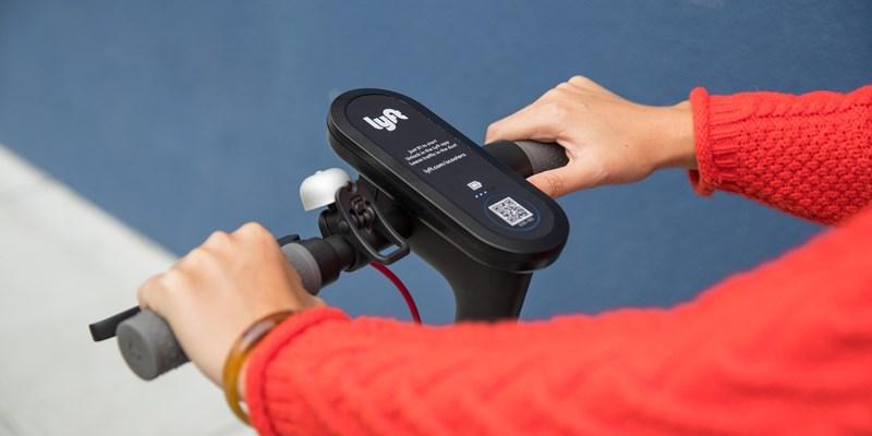 打车服务Lyft和Taxify:推出电动踏板车租赁服务