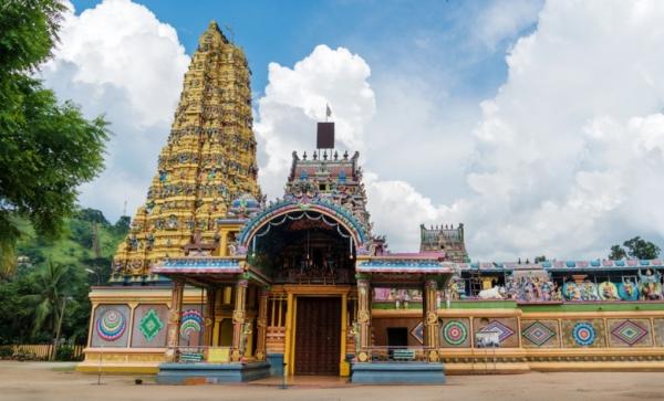 斯里兰卡爆炸:各旅企紧急启动游客保障机制