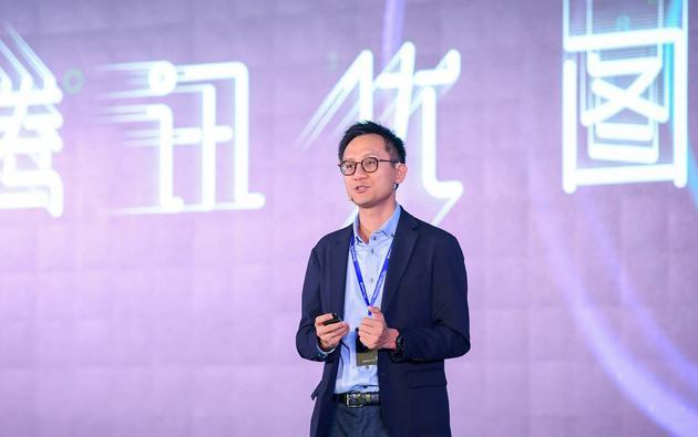 腾讯战略升级:新设产业、内容两大事业群