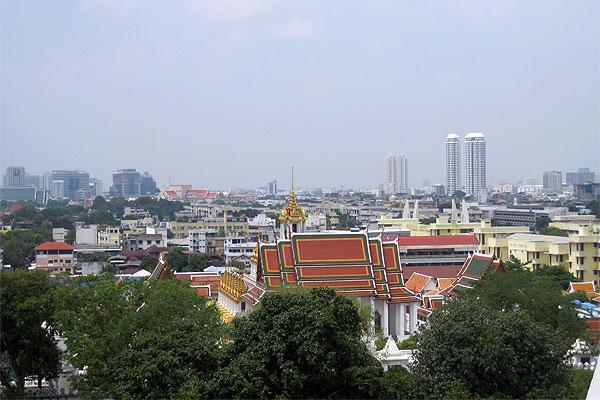 WTTC:全球表现最佳旅游城市 中国城市瞩目