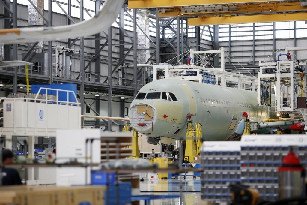 厦航:正与空客进行初步谈判 与波音关系紧张?