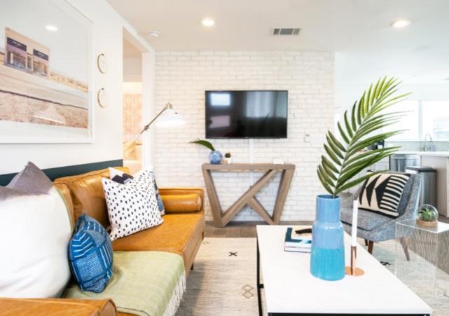 Domio:酒店式公寓获1200万美元A轮融资