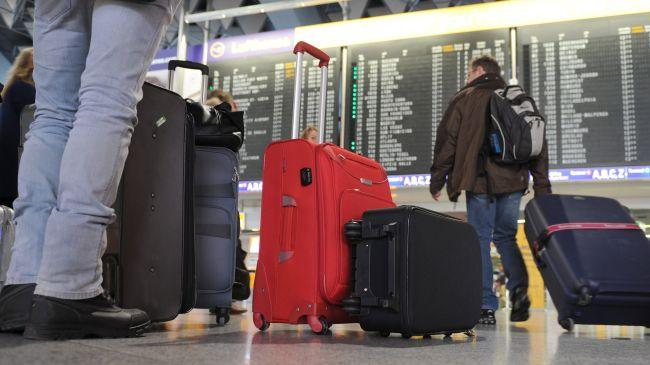国际航协:2020年航空行李将配追踪芯片