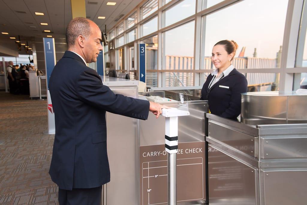 美国:计划在机场安检处使用更多生物识别技术