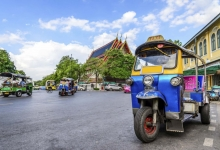 泰国:将于7月1日取消所有防疫相关商业禁令