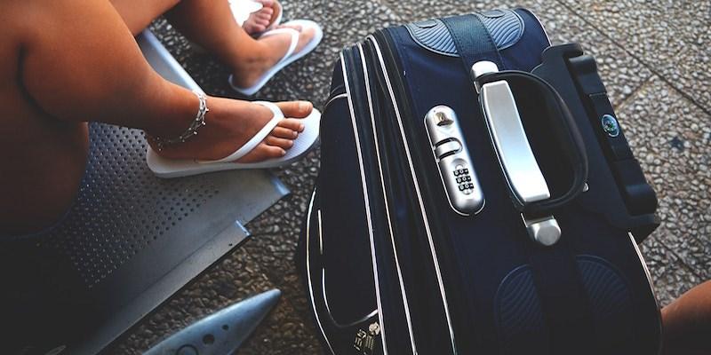 Vertoe:美国行李寄存服务商融资185万美元