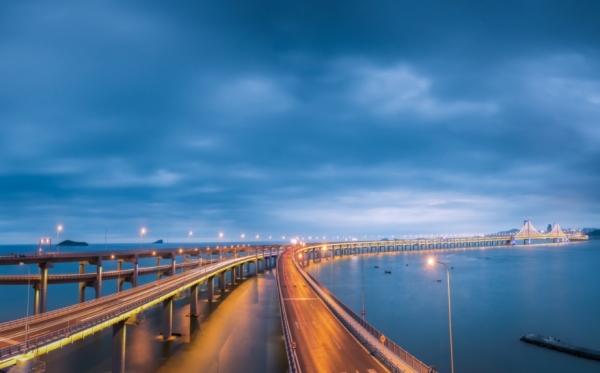 港珠澳大桥通车:将为旅游经济带来哪些红利