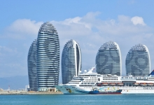 海南:新增两家离岛免税店 经营主体达到五个