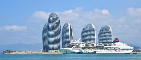 俄罗斯:旅客冬季赴海南岛旅游需求增长44%