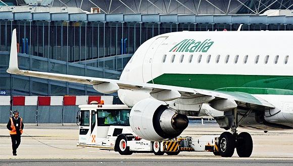 意大利政府:重启意大利航空救援计划 持股15%