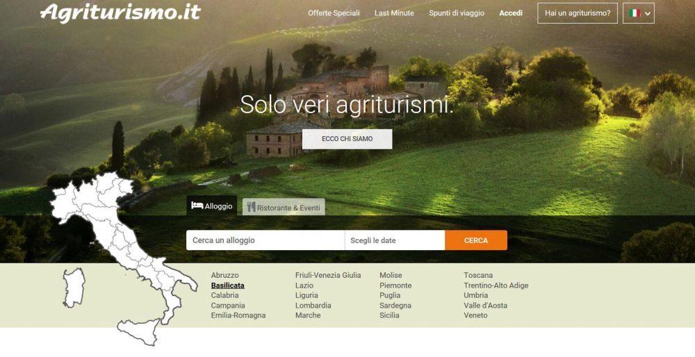 意大利:农业旅游市场年销售额高达13.6亿欧元