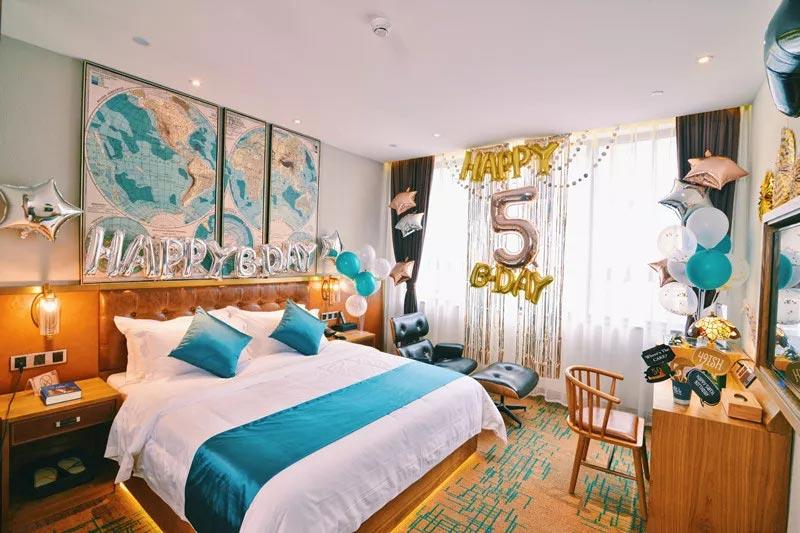 喆啡酒店:Q3交出漂亮成绩单 主题房持续热销