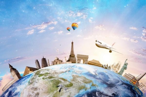 Booking.com缤客:2019八大旅行趋势预测