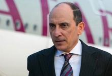 卡塔尔航空:将裁员近20% 并削减机队