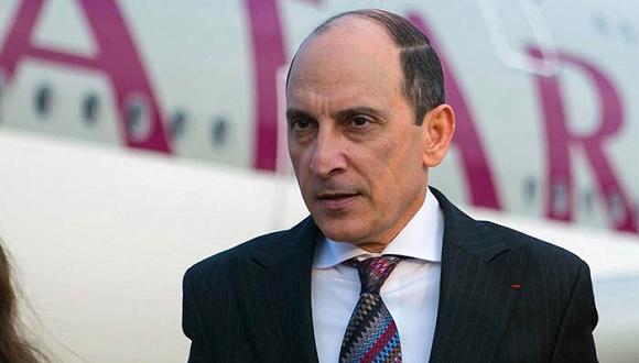 卡塔尔航空CEO:可能很快会退出寰宇一家