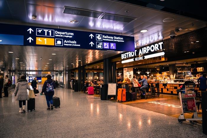 全球旅游零售市场报告:中国出境游客推动增长